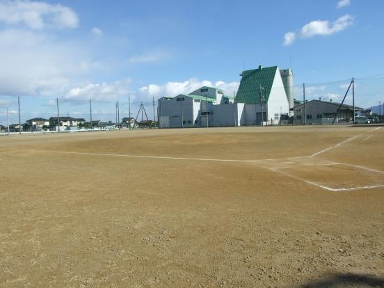 倉敷市茶屋町球技場
